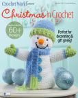 Book Cover Image. Title: Crochet World's Christmas in Crochet - Holiday 2013, Author: Annie's Publishing