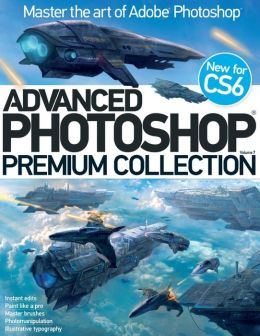 Advanced Photoshop Premium Collection Volume 7