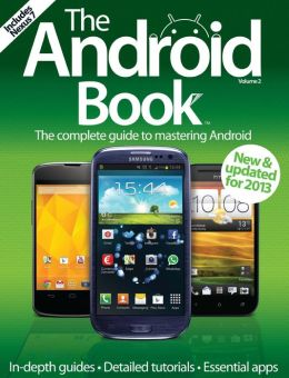 The Android Book Volume 2 Revised Edition