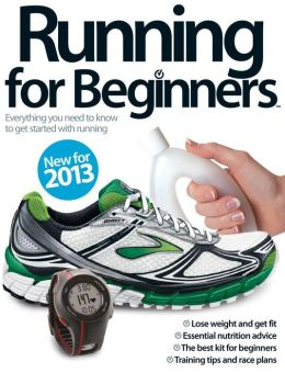 Running For Beginners Revised Edition