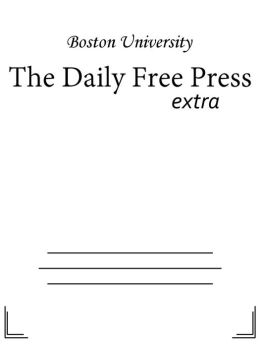 The Daily Free Press