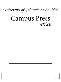 Campus Press