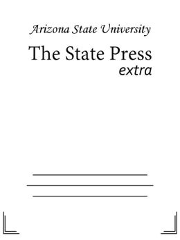 The State Press