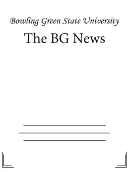 The BG News