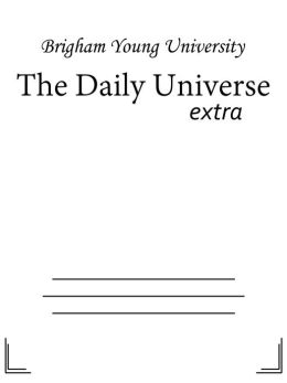 The Daily Universe