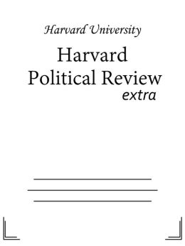 Harvard Political Review