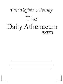 The Daily Athenaeum