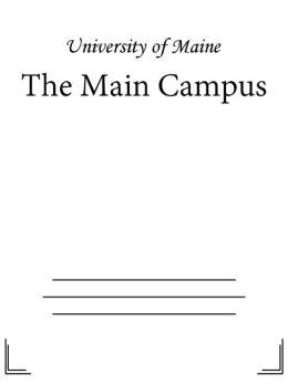 The Main Campus