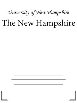 The New Hampshire
