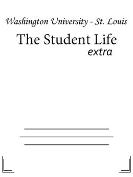 The Student Life