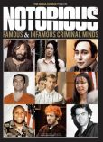 Book Cover Image. Title: Notorious Criminals, Author: TEN: The Enthusiast Network