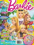 Book Cover Image. Title: Barbie Magazine, Author: Titan Magazines