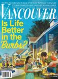 Book Cover Image. Title: Vancouver Magazine, Author: Transcontinental Western Media Group Inc.