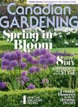Book Cover Image. Title: Canadian Gardening, Author: Transcontinental Media G.P.