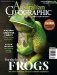 Book Cover Image. Title: Australian Geographic, Author: Bauer Media-AU (ACP)