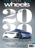 Book Cover Image. Title: Wheels Australia Magazine, Author: Bauer Media-AU (ACP)