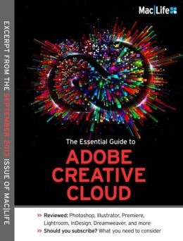 MacLife Special - The Essential Guide to Adobe Creative Cloud
