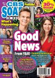 Book Cover Image. Title: CBS Soaps in Depth, Author: Heinrich Bauer Publishing