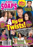 Book Cover Image. Title: ABC Soaps in Depth, Author: Heinrich Bauer Publishing