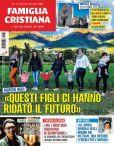 Book Cover Image. Title: Famiglia Cristiana, Author: Periodici San Paolo