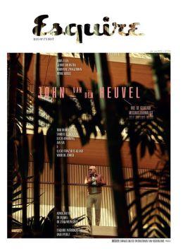 Esquire - Nederlandse versie