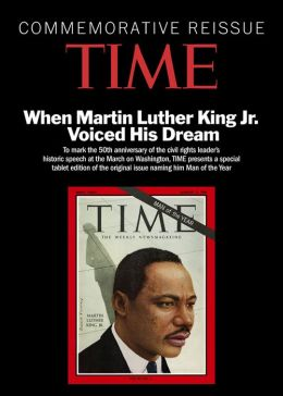 When Martin Luther King Jr Voiced His Dream