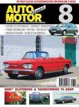 Book Cover Image. Title: Auto Motor Klassiek, Author: Wilbers Publishing