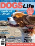 Book Cover Image. Title: Dogs Life, Author: Universal Magazines