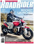 Book Cover Image. Title: Australian Road Rider, Author: Universal Magazines