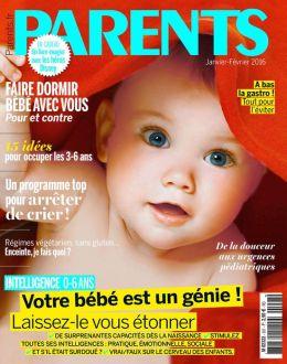 Parents France