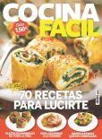 Book Cover Image. Title: Cocina F�cil, Author: RBA Revistas S.L.