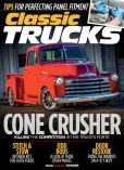 Book Cover Image. Title: Classic Trucks, Author: TEN: The Enthusiast Network
