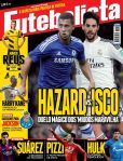 Book Cover Image. Title: Futebolista, Author: Grupo V
