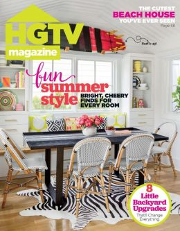 Food Network & HGTV Magazine Combo