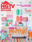 Book Cover Image. Title: HGTV Magazine & O, The Oprah Magazine Combo, Author: Hearst