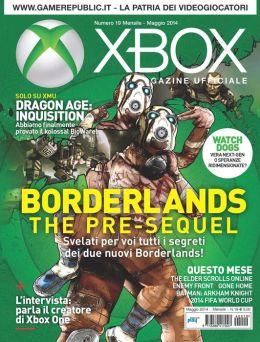 Xbox 360 Magazine Ufficiale