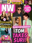 Book Cover Image. Title: NW, Author: Bauer Media-AU (ACP)