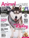 Book Cover Image. Title: Animal Wellness Magazine, Author: Redstone Media Group