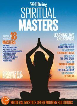 WellBeing Spiritual Masters