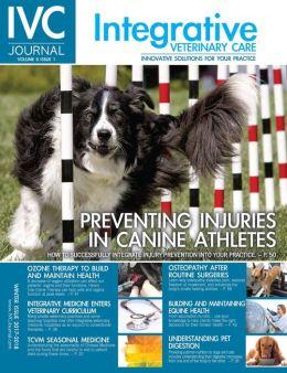 IVC Jounal - Integrative Veterinary Care Journal