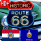 Route 66 - Missouri & Kansas - Live HD+ Wallpaper