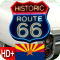 Route 66 - Arizona - Live HD+ Wallpaper