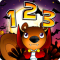 Sammy Squirrel and the Haunted Numbers