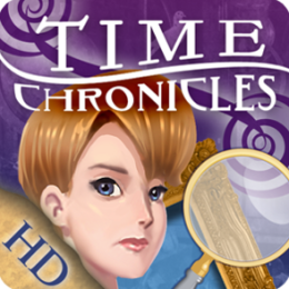 Time Chronicles HD: The Missing Mona Lisa