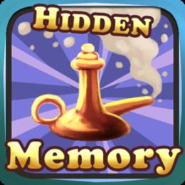 Hidden Memory - Aladdin