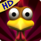 Talky Chip Tablet - The Talking Chicken - Text, Talk, Joke and Play With Your Funny Animal Friend