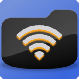 WiFi File Explorer