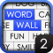 Word Wall Vol. 2 - A fun and challenging word association game