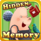 Hidden Memory - Three Little Pigs