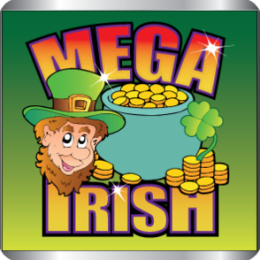 Mega Irish Slot Machine